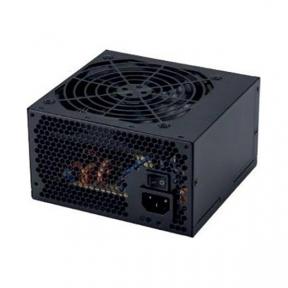 Блок живлення FSP ATX-500W PNR PRO CASE PSU ATX 500W 80+