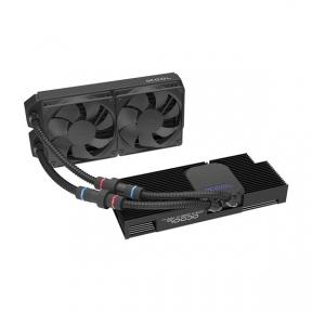 Водяне охолодження Alphacool Eiswolf 240 GPX Pro Nvidia Geforce