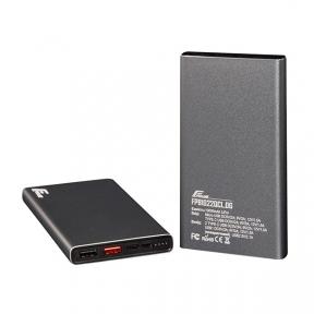 Зовнішній акумулятор (Power Bank) Frime FPB1022QCL.DG (10000mAh) QC3