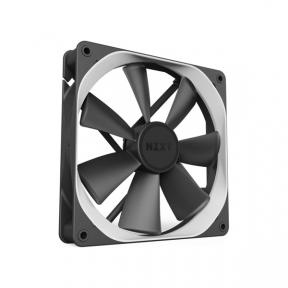Вентилятор CPU NZXT, AER P140 140MM PWMFAN (GREY TRIM)