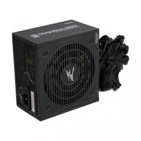 Блок живлення ZALMAN MegaMax ZM500-TXII 500W v.2.3 Fan12см APFC (