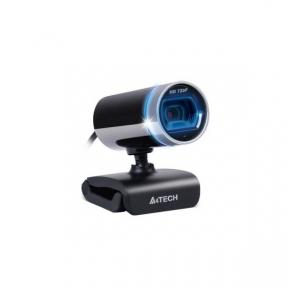 Веб-камера A4tech PK-910P 720p, USB 2.0