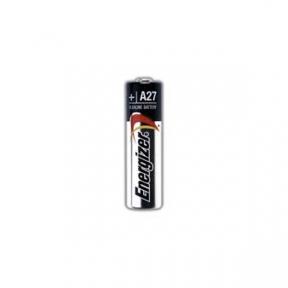 Батарейка A27 Energizer (для авто-сигналізацій) 2шт в блістері