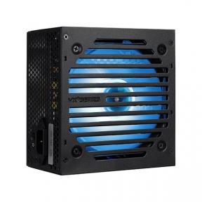 Блок живлення AEROCOOL VX PLUS 700 RGB 700W v.2.3 Fan12см APFC