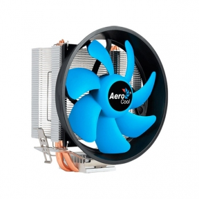 Вентилятор CPU AEROCOOL Verkho 3 Plus 6mm x 3 120mm 1000-2000rpm