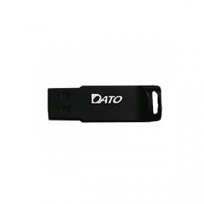 USB Flash Drive 32 Gb DATO DS3003 black (DT_DS3003BL/32Gb)