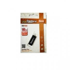 USB Flash Drive 32 Gb DATO DS7002 black (DS7002B-32G)