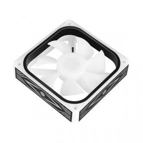 Вентилятор 120 mm Cooling Baby 12025RGB4 120x120x25мм BB 22.5дБ