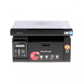 МФУ лазерное Pantum M6500W з WiFi  Black, 1200x1200 dpi, до 22 стр