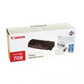 Картридж Canon 708H Black, OEM первопроходец , пустой