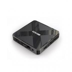 Медіаплеєр EM95S S905X3 TV Box 4Gb/64Gb