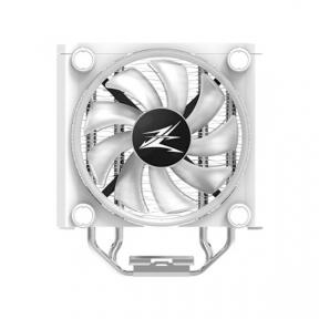 Вентилятор CPU ZALMAN CNPS16X White ARGB 6mm x 4 2 x 120mm 800-1500rpm