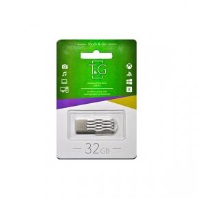 USB Flash Drive 32 Gb T&G Metall Series 103 (TG103-32G)