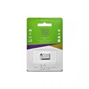 USB Flash Drive 32 Gb T&G Metall Series 105 (TG105-32G)