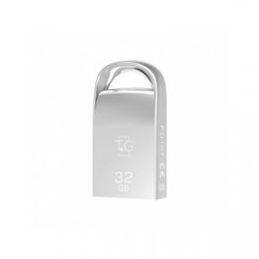 USB Flash Drive 32 Gb T&G Metall Series 107 (TG107-32G)