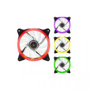 Вентилятор 120 mm  LP 12 RGB, 120мм (8800)