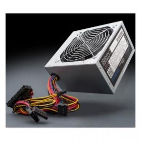 Блок живлення Frime FPO-500-12C, 500W, ATX, 12cm Fan. OEM. без каб