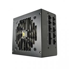 Блок живлення Cougar GEX 750 750W, 80 Plus Gold, Modular, 120 mm Silent Fan