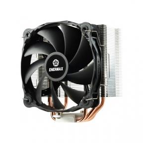 Вентилятор CPU ENERMAXETS-F40 Silent Edition,140мм,300 - 1200 об