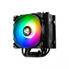 Вентилятор CPU ENERMAXETS-T50 AXE ARGB Black 120мм,500–1600 об