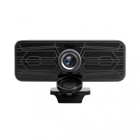 Веб-камера Gemix T16 HD1080p black