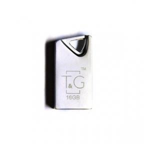 USB Flash Drive 16 Gb T&G Metall Series 109 (TG109-16G)