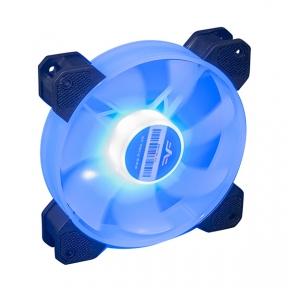 Вентилятор 120 mm Frime Iris LED Fan Mid Blue (FLF-HB120MB8)