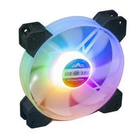 Вентилятор 120 mm Frime Iris LED Fan Mid Multicolor (FLF-HB120MMLT8)