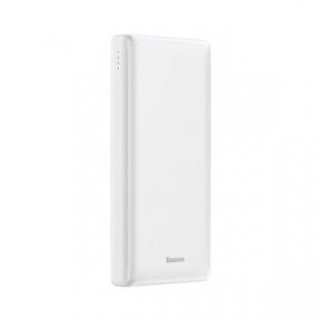 Зовнішній акумулятор (Power Bank) Baseus Mini JA Fast charge power