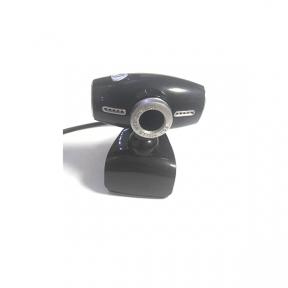 Веб-камера QAZAR QR-519, (  FULL HD - 1080p , USB2.0 , мiкрофон