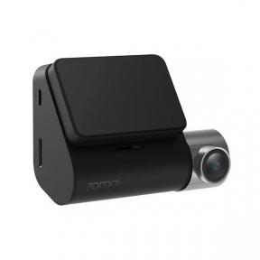 Автомобільний відеореєстратор Xiaomi 70mai A500 Smart Dash Cam  Pro Plus GPS (