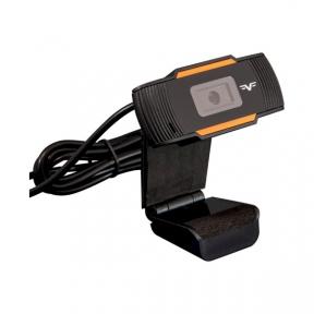 Веб-камера Frime FWC-003 HD 1280x720, USB 2.0, вбудований мікрофон