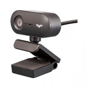 Веб-камера Frime FWC-007A FHD 1920x1080, USB 2.0, вбудований мікрофон