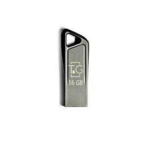 USB Flash Drive 16 Gb T&G Metall Series 114 (TG114-16G)