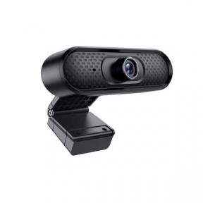 Веб-камера Hoco DL01 1080p (Black)