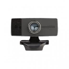 Веб-камера Gemix T20  HD720P, CMOS матриця, Вбудований мікрофон