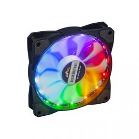 Вентилятор 120 mm Frime Iris LED Fan 16LED Multicolor2 (FLF-HB