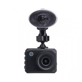 Автомобільний відеореєстратор Globex GE-107 CPU: 1247+Н62/ Кут огляду 140°
