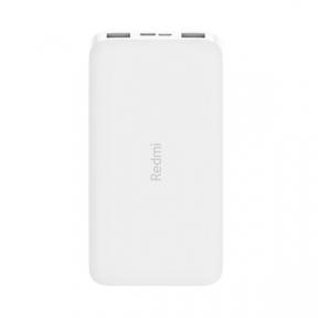 Зовнішній акумулятор (Power Bank) Xiaomi Redmi Power Bank 10000mAh