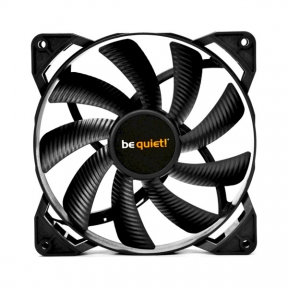 Кулер be quiet! Pure Wings 2 120 mm PWM high-speed (BL081)