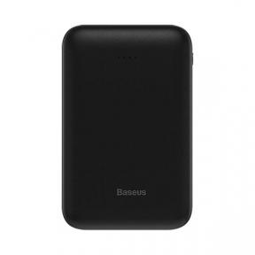 Зовнішній акумулятор (Power Bank) Baseus Mini Q PPALL-XQ01, 10000mAh