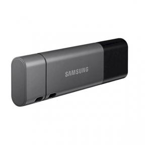 USB3.1 Flash Drive 128 Gb Samsung DUO Plus Type-C MUF-128DB/APC