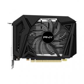 Відеокарта PNY GeForce GTX 1650 SUPER, 4Gb DDR6, 128bit, DVI