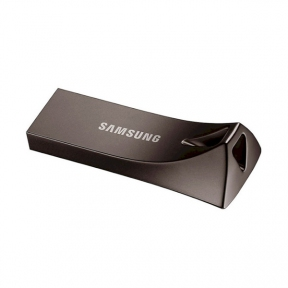 USB3.1 Flash Drive 64 Gb Samsung Bar Plus 64 Gb Silver (MUF-64BE3