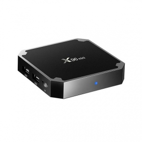 Медіаплеєр X96 MINI S905W TV Box 2GB/16GB