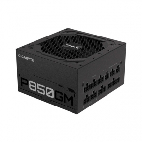 Блок живлення GIGABYTE 850W, 20+4pin, 2x4+4pin, 4x6+2pin PCe