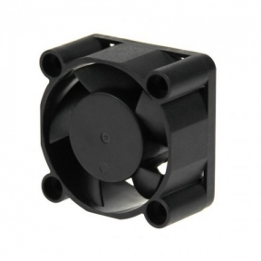 Вентилятор 40 mm Titan TFD-4020M12Z, Z-axis  40х40х20 mm 3-контактний