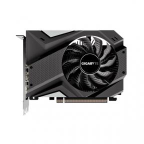 Відеокарта Gigabyte GeForce GTX 1650 OC MINI, 4Gb (GV-N1650IXOC-4GD)