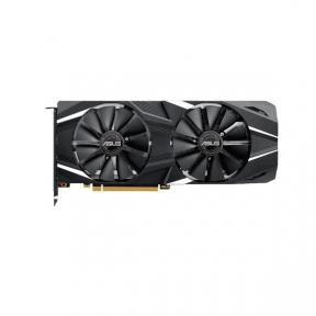 Відеокарта ASUS GeForce RTX 2060 DUAL (DUAL-RTX2060-O6G-EVO)