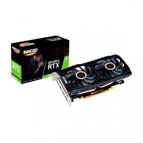 Видеокарта Inno3D GeForce RTX 2060, 6Gb DDR6, (N20602-06D6-1710VA15L)